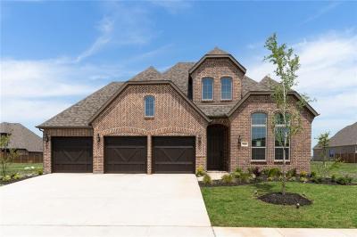 Prosper Single Family Home For Sale: 950 Sabine Drive