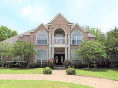 Parker County, Tarrant County, Hood County, Wise County Single Family Home For Sale: 6344 Skylark Circle