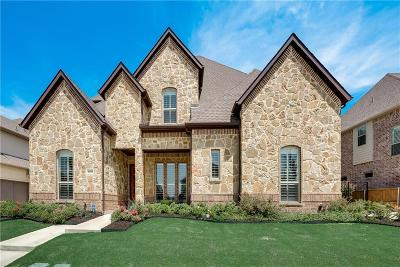 North Richland Hills Single Family Home For Sale: 6440 Hawks Ridge Drive