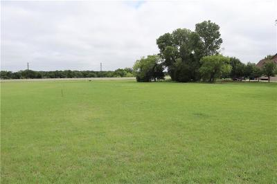 Frisco Residential Lots & Land For Sale: 14155 Red Oak Circle S