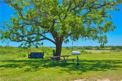 Brown County Farm & Ranch For Sale: 8300 County Road 330