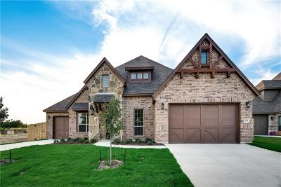 Tarrant County Single Family Home For Sale: 12709 Elm Springs Trail