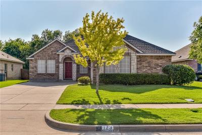 Red Oak Single Family Home For Sale: 123 Hickory Creek Drive