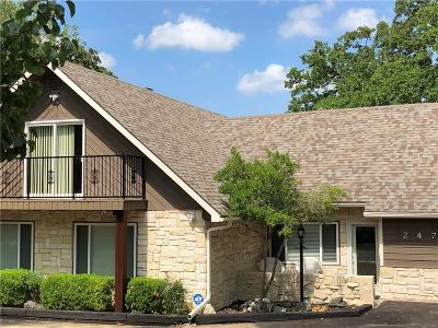 Grayson County Single Family Home For Sale: 247 Lakepoint Loop