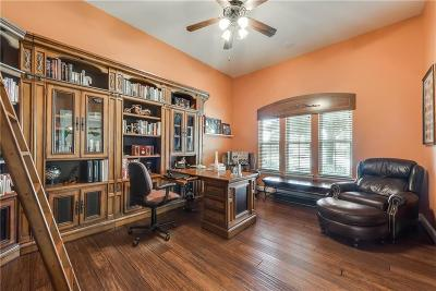 Rockwall Single Family Home For Sale: 3115 San Saba Court
