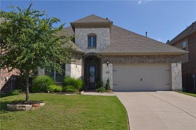 Plano Single Family Home For Sale: 4641 Canal Street