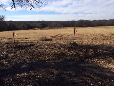 Parker County Residential Lots & Land For Sale: Lot 3 Deer Butte Road