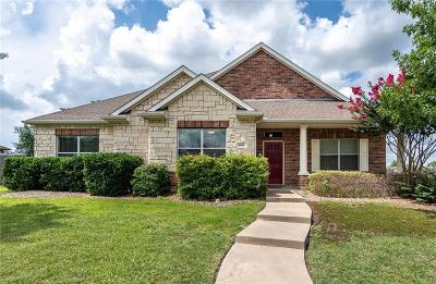 Rockwall Single Family Home Active Option Contract: 3684 Laurel Crossing Drive