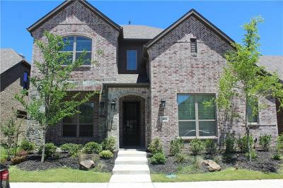 Farmers Branch  Residential Lease For Lease: 1611 Coventry Court