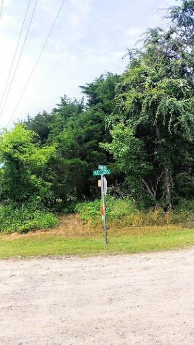 Terrell Residential Lots & Land For Sale: County Road 126
