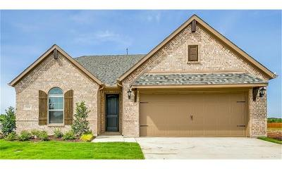 Fort Worth Single Family Home For Sale: 5108 Gaucho Trail
