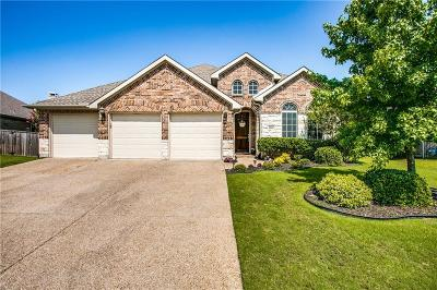 Prosper Single Family Home For Sale: 1140 Kirkwood Lane