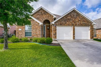 Sachse Single Family Home For Sale: 6110 Lakecrest Drive