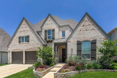 Denton County Single Family Home For Sale: 1216 7th Street