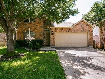 Grapevine Residential Lease For Lease: 2145 Pritchard Drive