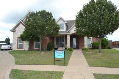 Johnson County Single Family Home For Sale: 2005 Natchez Court