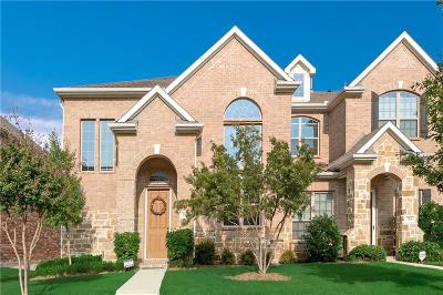 Dallas County Townhouse For Sale: 731 Emily Lane
