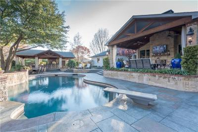 Plano  Residential Lease For Lease: 3512 Willow Bend Drive