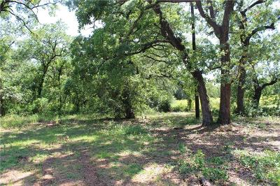 Tarrant County Residential Lots & Land For Sale: 516 Oak Hill Trail