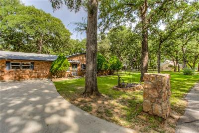 Fort Worth Single Family Home For Sale: 11671 Randle Lane