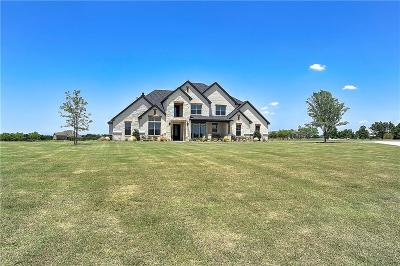 Celina Single Family Home For Sale: 3510 Blue Goose Way