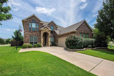 Arlington Single Family Home For Sale: 8401 Wildrock Court