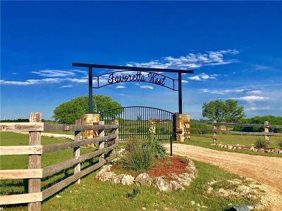 Mills County Farm & Ranch For Sale: Tbd County Road 313