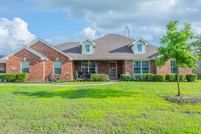 Collin County Single Family Home For Sale: 1547 Meadowbrook Lane