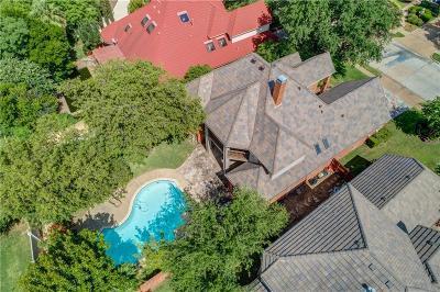 Irving Single Family Home For Sale: 2017 Crockett Court