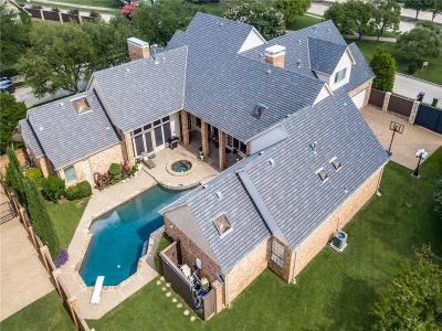 Plano Single Family Home For Sale: 2001 Crown Knoll Lane