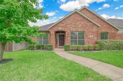 Rockwall Single Family Home For Sale: 2041 Ashbourne Drive