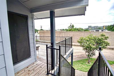 Rowlett Condo For Sale: 5426 Lakeview Parkway #A