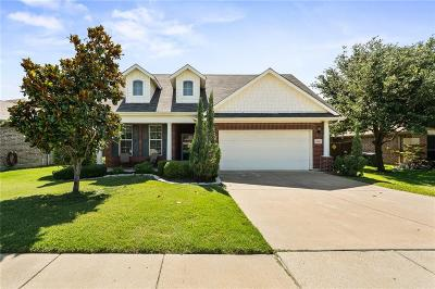 Single Family Home For Sale: 3944 Vista Greens Drive