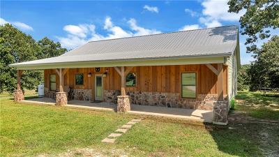 Grand Saline Farm & Ranch For Sale: 1406 Vz County Road 1712