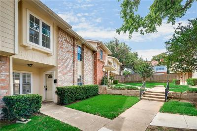 Grapevine Condo For Sale: 1971 Shorewood Drive