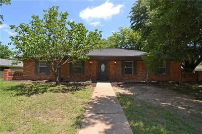 Plano Single Family Home For Sale: 2701 Northcrest Drive