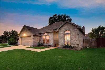 Rockwall Single Family Home For Sale: 129 Bowie Drive