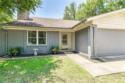 Euless Single Family Home For Sale: 407 W Ash Lane