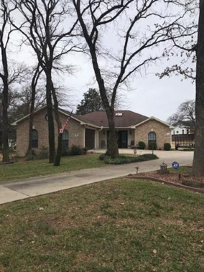 Cooke County Single Family Home For Sale: 108 Comanche Drive
