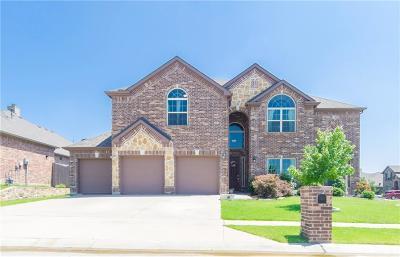 Celina Single Family Home For Sale: 301 Cripple Creek Drive