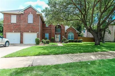 Flower Mound Residential Lease For Lease: 1408 San Jacinto Drive