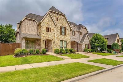 Frisco Single Family Home For Sale: 11535 Seaside Lane