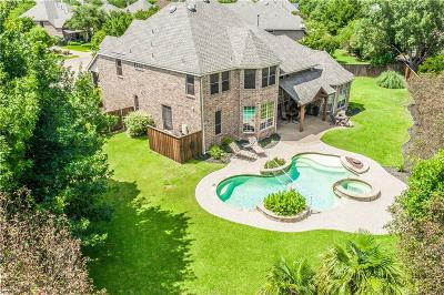 Collin County Single Family Home For Sale: 1505 Bristlewood Drive