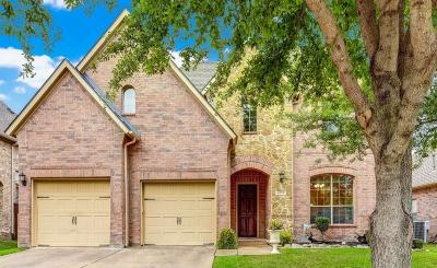 Plano Single Family Home For Sale: 4655 Peabody Place