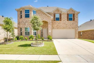 Fort Worth Single Family Home For Sale: 11820 Tuscarora Drive