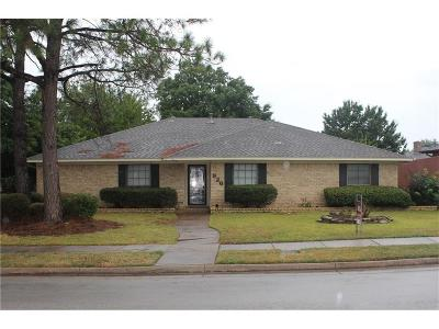 Flower Mound Residential Lease For Lease: 926 Summer Trail