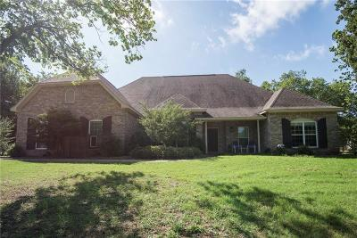 Johnson County Single Family Home For Sale: 5055 County Road 605
