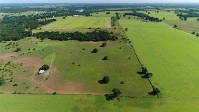Parker County Farm & Ranch For Sale: Tbd Meeks Bend
