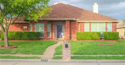 Dallas County Single Family Home For Sale: 475 Sunnyside Drive