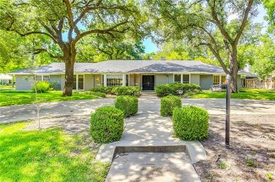 Single Family Home For Sale: 4109 Bellaire Drive S